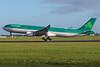 EI-ELA | Airbus A330-302 | Aer Lingus