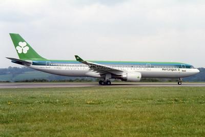 EI-SHN | Airbus A330-301 | Aer Lingus