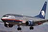 XA-NAM | Boeing 737-752 | AeroMexico