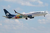 XA-AMM   Boeing 737-852   AeroMexico