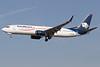 N957AM | Boeing 737-852 | AeroMexico
