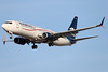 XA-AML | Boeing 737-852 | AeroMexico