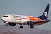 XA-JOY | Boeing 737-852 | AeroMexico