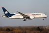 N961AM | Boeing 787-8 | AeroMexico