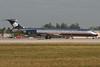 EI-BTY | McDonnell Douglas MD-82 | AeroMexico