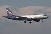 VP-BME | Airbus A320-214 | Aeroflot