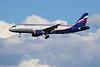 VP-BWF | Airbus A320-214 | Aeroflot
