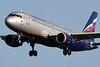 VP-BZO | Airbus A320-214 | Aeroflot