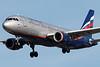 VQ-BIT | Airbus A320-214 | Aeroflot