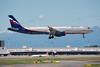 VP-BWO   Airbus A321-211   Aeroflot
