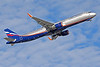 VP-BKJ | Airbus A321-211 | Aeroflot