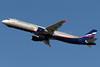 VQ-BEI   Airbus A321-211   Aeroflot
