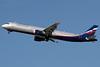 VP-BWO | Airbus A321-211 | Aeroflot