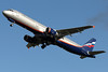 VQ-BQI   Airbus A321-211   Aeroflot
