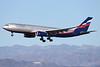 VQ-BBF | Airbus A330-243 | Aeroflot