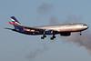 VQ-BCU | Airbus A330-343 | Aeroflot