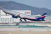 VQ-BCV | Airbus A330-343 | Aeroflot