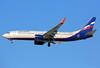 VP-BRF | Boeing 737-8LJ | Aeroflot