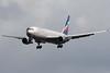 VP-BAV | Boeing 767-36N/ER | Aeroflot