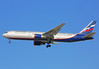 VP-BAX | Boeing 767-36N/ER | Aeroflot