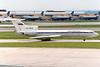 RA-85542 | Tupolev TU-154B-2 | Aeroflot