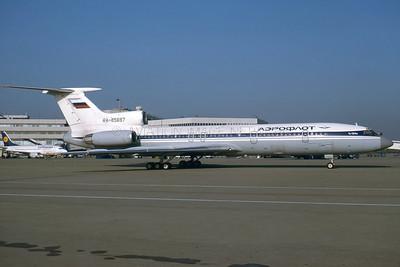 RA-85697   Tupolev Tu-154M   Aeroflot (C-Air)