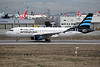 5A-ONA | Airbus A320-214 | Afriqiyah Airways