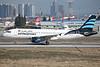 5A-ONB | Airbus A320-214 | Afriqiyah Airways