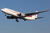 7T-VJA | Airbus A330-202 | Air Algerie