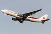 7T-VJZ | Airbus A330-202 | Air Algerie