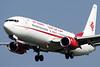 7T-VKH | Boeing 737-8D6 | Air Algerie