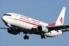 7T-VJP | Boeing 737-8D6 | Air Algerie