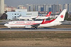 7T-VJK | Boeing 737-8D6 | Air Algerie