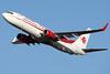 7T-VKC   Boeing 737-8D6   Air Algerie