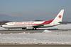 7T-VJP   Boeing 737-8D6   Air Algerie