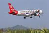 HS-ABC | Airbus A320-216 | Thai AirAsia