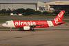 HS-ABF | Airbus A320-216 | AirAsia Thailand