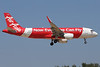 HS-BBL | Airbus A320-216 | AirAsia Thailand