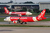 HS-BBU | Airbus A320-216 | Thai AirAsia