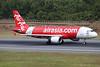 HS-BBT | Airbus A320-216 | AirAsia Thailand