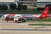 HS-ABC | Airbus A320-216 | AirAsia Thailand