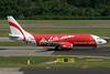 HS-AAJ | Boeing 737-301 | Thai Air Asia