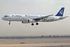 P4-OAS | Airbus A321-231 | Air Astana