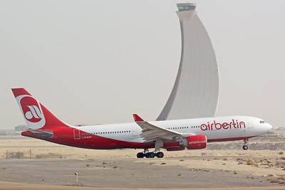 D-ALPG | Airbus A330-223 | Air Berlin
