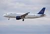 SU-BPW | Airbus A320-214 | Air Cairo