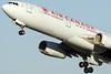 C-GHKX | Airbus A330-343 | Air Canada