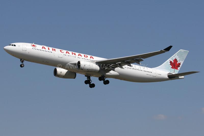 C-GHLM   Airbus A330-343   Air Canada