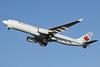 C-GFAJ | Airbus A330-343 | Air Canada