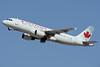 C-FLSU | Airbus A320-211 | Air Canada