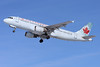 C-FFWN | Airbus A320-211 | Air Canada